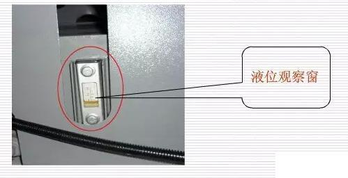 数控加工中心保养切削液、检查排屑机是否堵塞