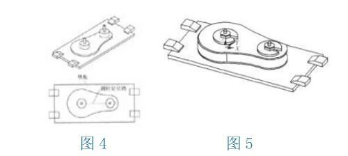 数控铣床夹具设计案例分析