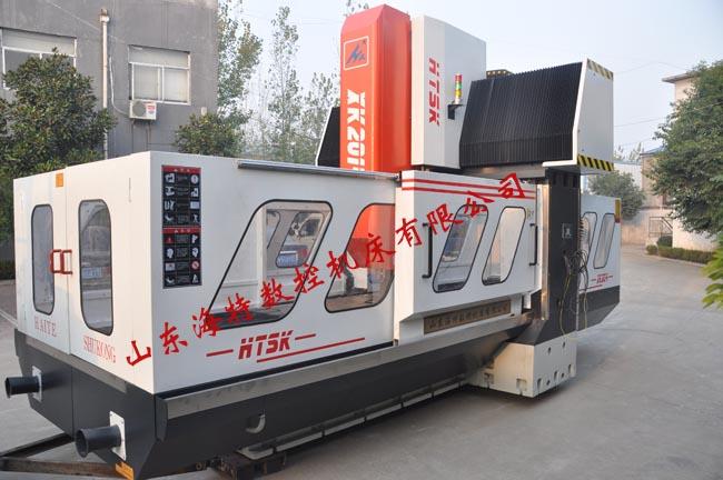 XK1610龙门数控铣床价格